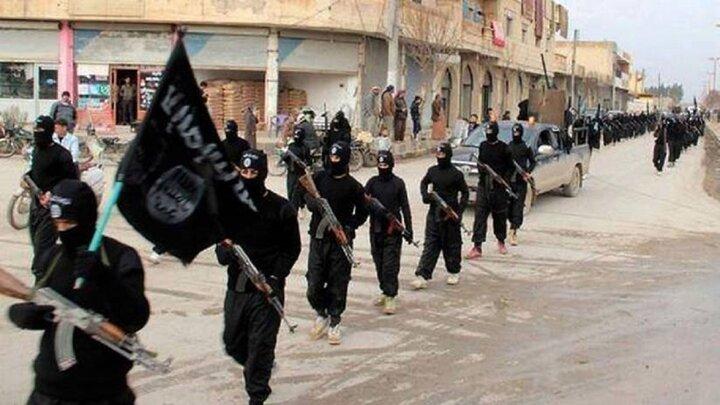 تلاش آمریکایی ها برای نفوذ داعش در عراق