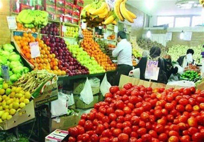 ستاد تنظیم بازار از دلیل گرانی میوه می گوید