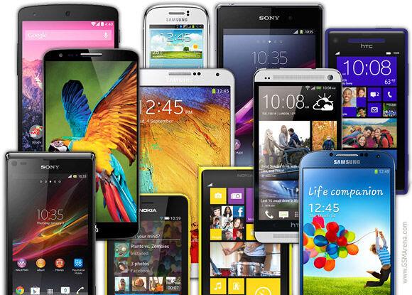 موبایل های 6 میلیون تومانی بازار را بشناسید