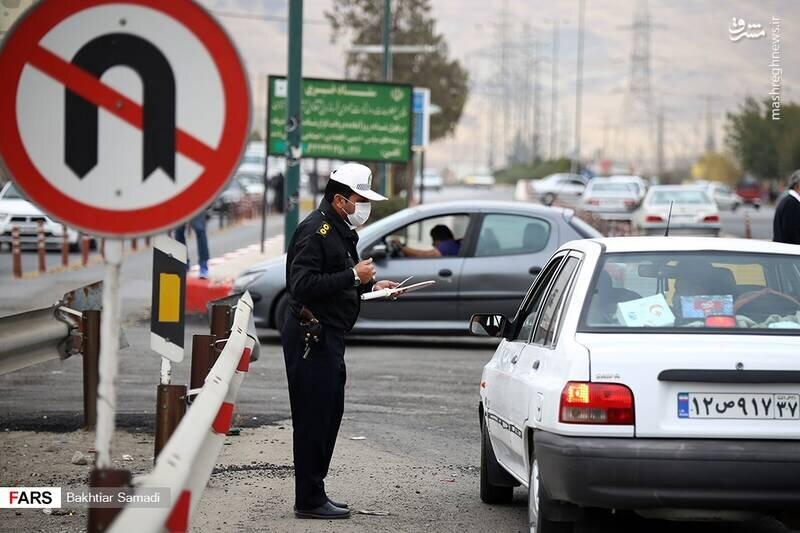 ممنوعیت خروج پلاکهای بومی از خوزستان