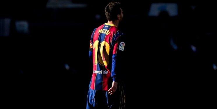 پیروزی قاطع بارسلونا با درخشش مسی