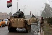 تلاش تکفیریها برای نفوذ از مرزهای سوریه به عراق