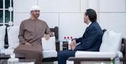 جزئیات پیشنهاد مالی امارات به «سعد الحریری»