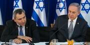 وزیر سابق صهیونیست: نتانیاهو از تمام خطوط قرمز عبور کرده است
