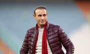 استوری یحیی گل محمدی به مناسب روز مرد+ عکس