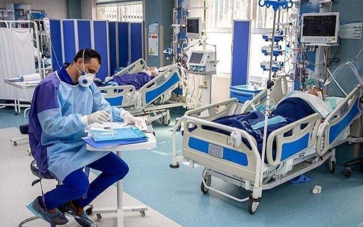 یکسوم فوتیهای خوزستان کمتر از یک روز در بیمارستاناند