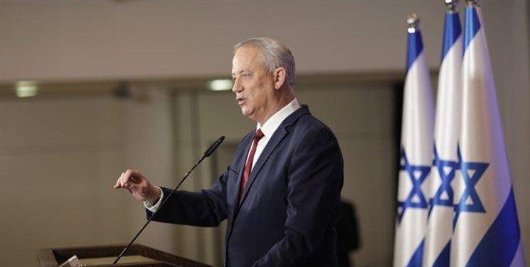 گانتز: متوقف کردن ایران، مأموریت اسرائیل است