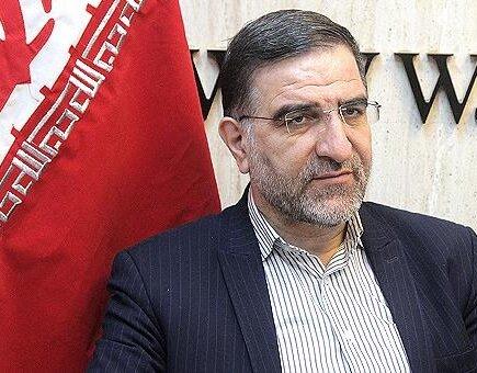 واکنش امیرآبادیفراهانی به اظهارات واعظی درباره مصوبه شورای عالی امنیت ملی