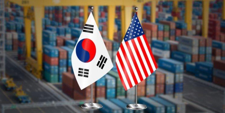 اموال ایران در کره جنوبی هنوز آزاد نشده است