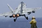 دستور حمله به سوریه از طرف «بایدن» بود