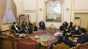 دیدار سفیر ایران در ترکیه با گروه دوستی ایران و ترکیه