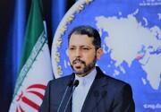 ایران حملات تجاوزگرانه آمریکا به مرز سوریه و عراق را محکوم کرد
