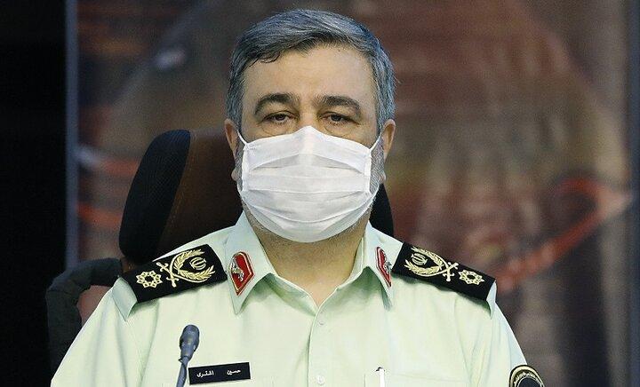 اقدامات اولیه برای دستگیری عاملان ترور شهید فخریزاده صورت گرفته است