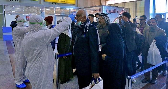 موارد زیادی از ورود بیماران از امارات مشاهده شده است