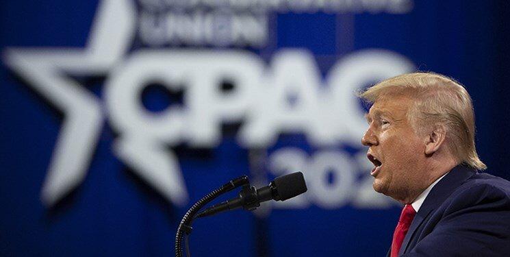 عدم حضور چهرههای مخالف ترامپ در کنفرانس سالانه جمهوریخواهان