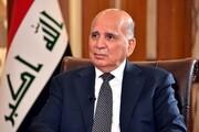 امیدواریم نتایج گفتوگوهای میان واشنگتن و بغداد مثبت باشد