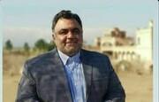 تامین محل استقرار دفاتر نمایندگی ادارات در جلیل آباد پیشوا