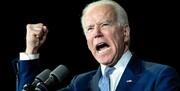 «جو بایدن» چهره واقعی خود را رو کرد