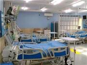 کاهش نرخ فرسودگی بیمارستانها به زیر 40 درصد