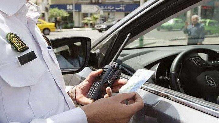 افزایش 5 درصدی جریمههای رانندگی در سال ۱۴۰۰