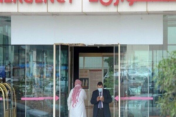 شمار مبتلایان به کرونا در عربستان به ۳۷۶ هزار و ۷۲۳ نفر رسید