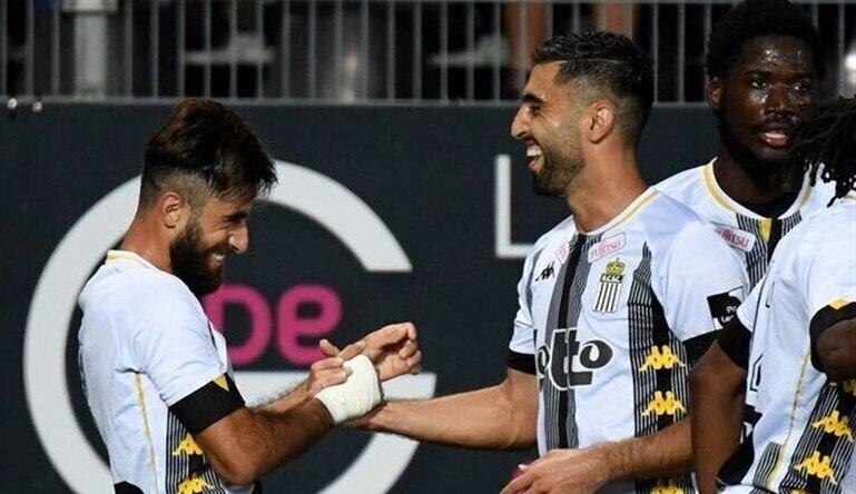 دو ستاره فوتبال ایران به هم رسیدند