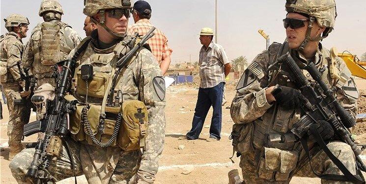 آمادهباش نیروهای آمریکایی در عراق