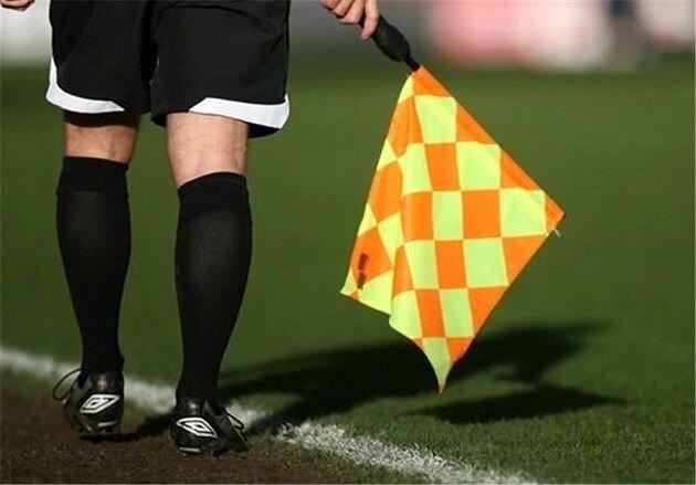 داوران هفته 16 لیگ برتر فوتبال کشور مشخص شدند+جزئیات