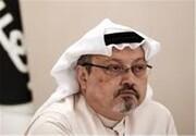 گزارش خاشقجی باجخواهی آمریکا از عربستان