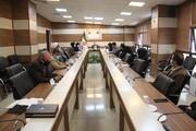 بررسی رونداجرای طرح شهید سلیمانی درپردیس