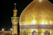 زیارت نیابتی ۳۰ هزار ایرانی در ۱۳ رجب