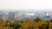 تهران از ابتدای سال چند روز آلوده بود؟