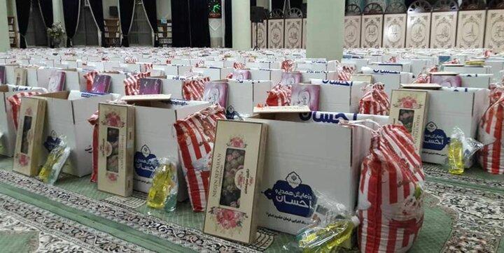 پویش همدلی عیدانه مساجد در استقبال از نوروز
