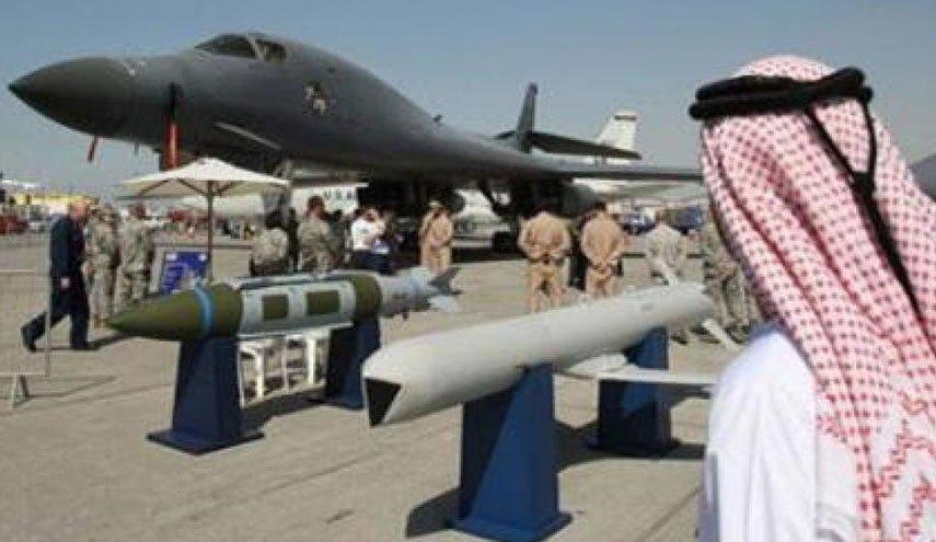 طرح بایدن برای توقف فروش تسلیحات تهاجمی
