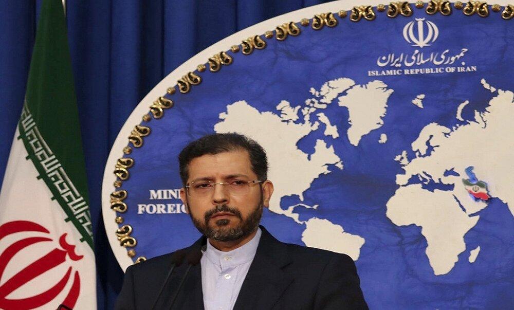 ایران زمان پیشنهادی بورل را مناسب نمیداند