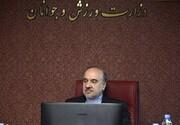 واکنش مسعود سلطانی فر به انتخابات امروز