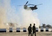 دلایل تحرکات نظامی خطرناک آمریکا در غرب عراق