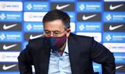 رئیس بارسلونا بازداشت شد!