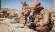 بیمارستان مجهز یک گروه تروریستی خشن در سوریه کشف شد