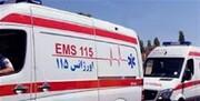 شهادت نیروی اورژانس تهران در اثر ابتلا به کرونا