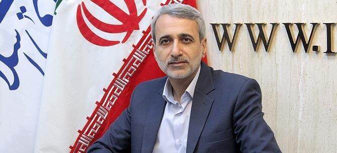 ایران می تواند قطب ارتباطات اقتصادی منطقه بشود