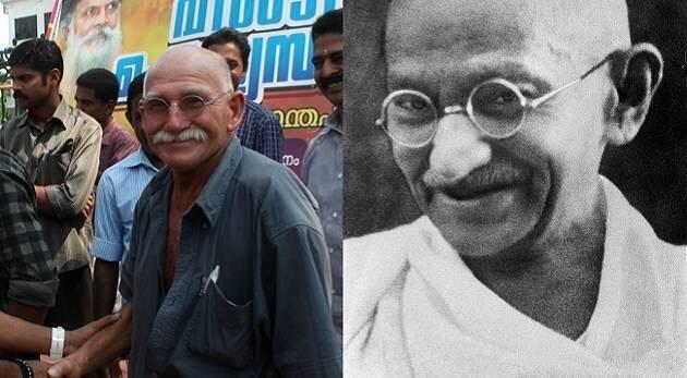 شباهت عجیب مردم عادی با افراد مشهور + عکس