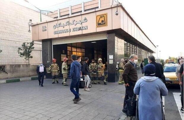 افزایش مسافران مترو در روزهای نخستین اسفند