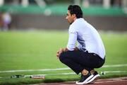 مجیدی بازیکنانش را تهدید کرد