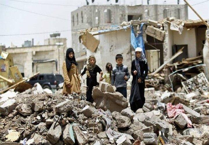 طمع کشورهای غربی به قراردادهای تسلیحاتی با عربستان