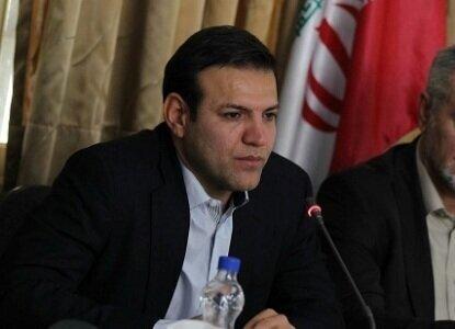 اهداف عزیزی خادم در فدراسیون فوتبال /عکس