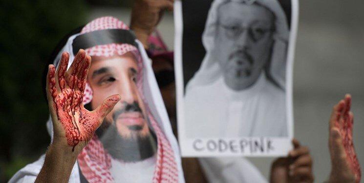 تلاش آمریکا برای انحلال نیروی واکنش سریع مرتبط با ولیعهد
