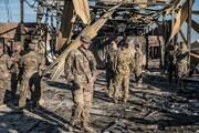 پیامهای حمله شوکهکننده مقاومت عراق برای کاخ سفید
