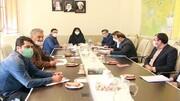 برگزاری چهل و چهارمین جلسه ستاد تسهیل و رفع موانع تولید شهریار