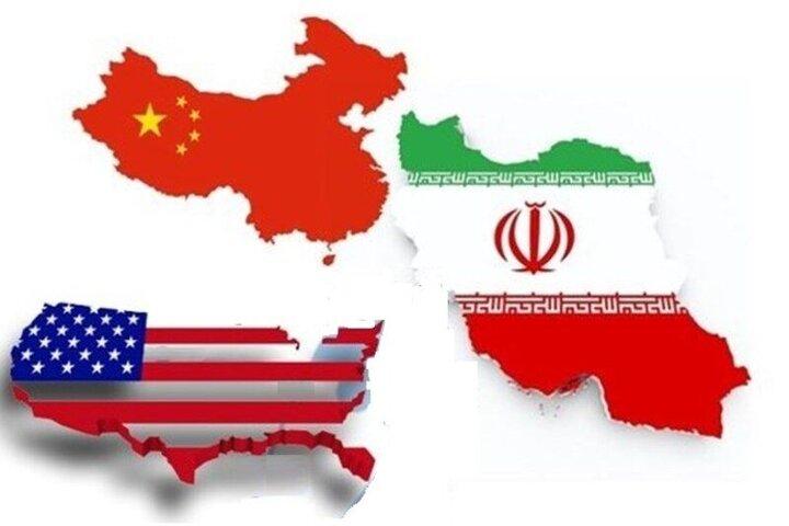 چین؛ منتقد آمریکا در حمایت از برجام